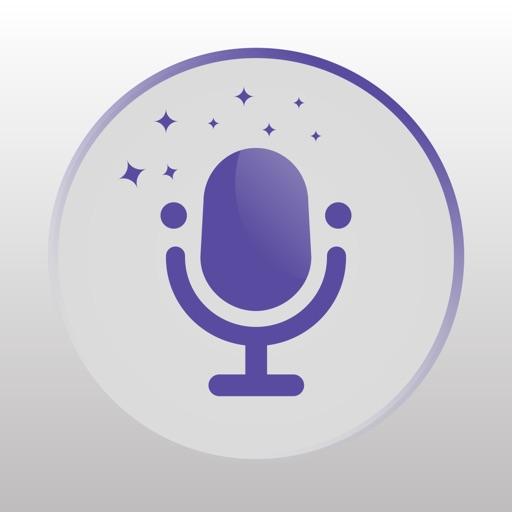 Voiceee - Call Voice Changer-SocialPeta