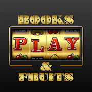 Books'n'Fruits Gold-SocialPeta