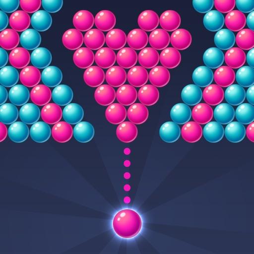 Bubble Pop! Puzzle Game Legend-SocialPeta