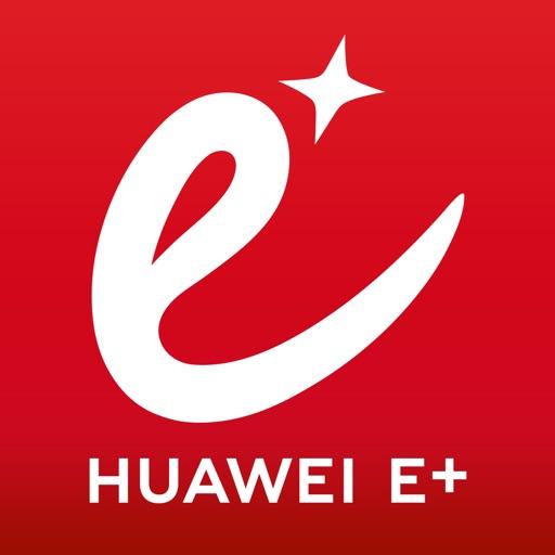 Huawei Enterprise-SocialPeta