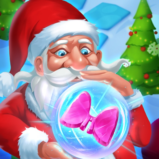 Christmas Frozen Swap-SocialPeta