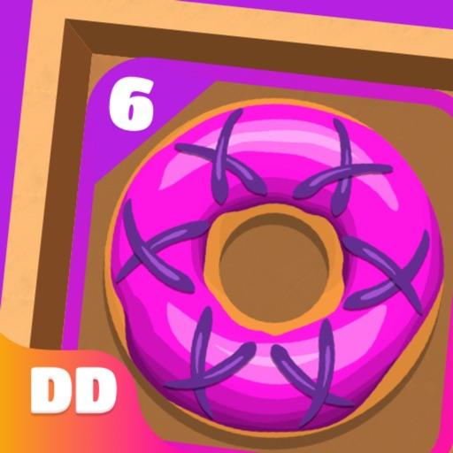 Donuts Delivery-SocialPeta