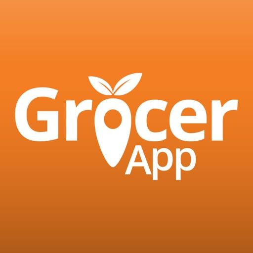 GrocerApp - Online Grocery-SocialPeta