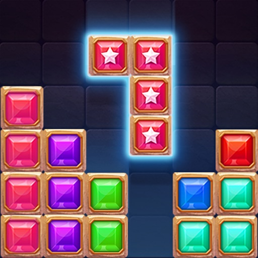 Block Puzzle: Star Gem-SocialPeta