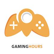 GamingHours App-SocialPeta