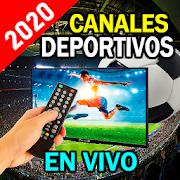 Ver TV Fútbol Canales Deportivos - Guide 2020-SocialPeta