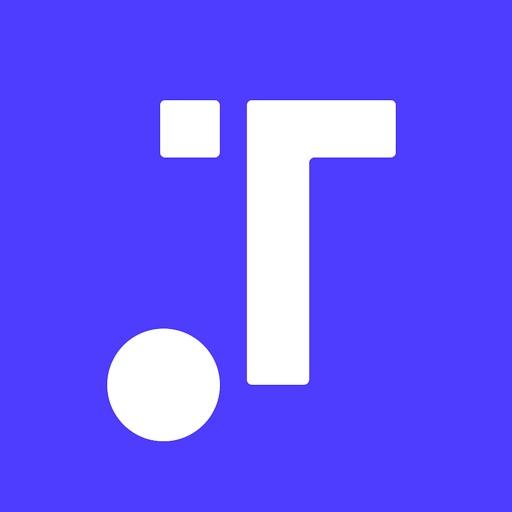 Tunr - Social Music Hub-SocialPeta