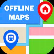 GPS, Maps - Voice Navigation & Driving Directions-SocialPeta