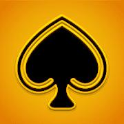 Spades - Classic Card Game!-SocialPeta