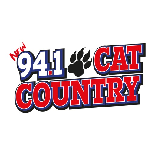 Cat Country 94.1-SocialPeta