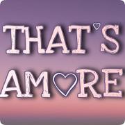 That's Amore-SocialPeta