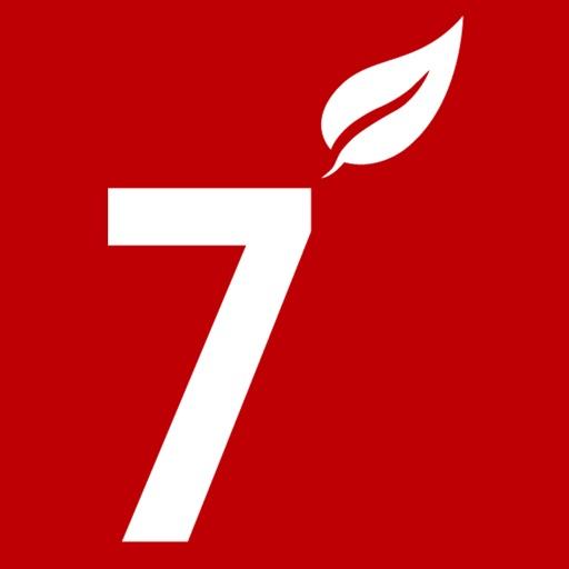 7 Leaves Cafe-SocialPeta