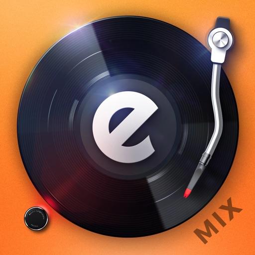 edjing Mix - dj app-SocialPeta
