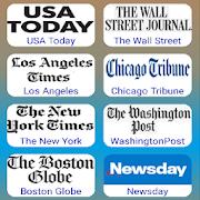 US Newspaper : US News, World News-SocialPeta