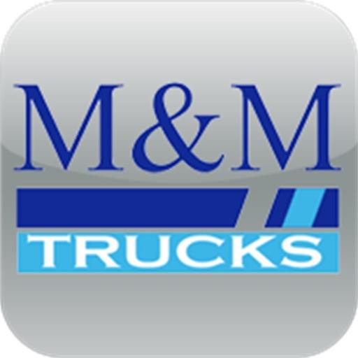 M&M Trucks-SocialPeta