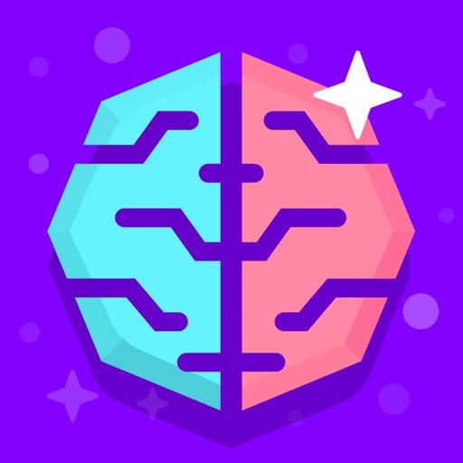 Memoristo: Brain Test, IQ Game-SocialPeta