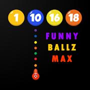 Funny Ballz MAX-SocialPeta