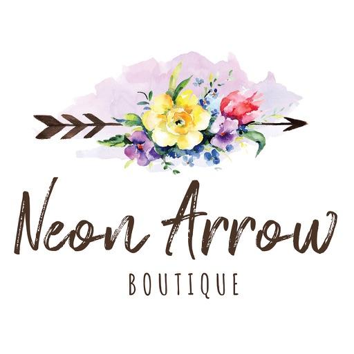 Neon Arrow Boutique-SocialPeta