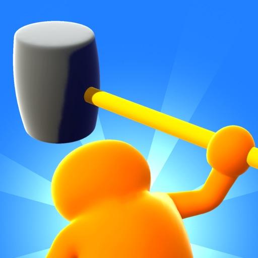 Smash Heroes .io-SocialPeta