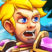 Lucky Knight - Rich or Dead!-SocialPeta