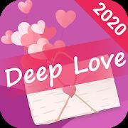 Deep Love Quotes & Messages-SocialPeta