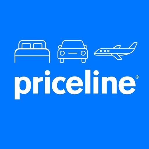 Priceline - Hotel, Car, Flight-SocialPeta