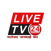 LIVE TV24-SocialPeta