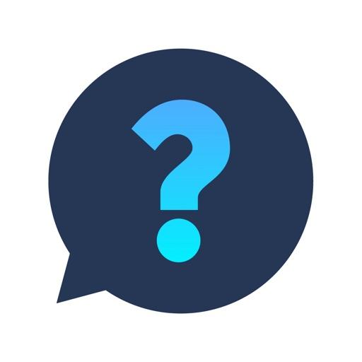 Smalk - Ask Great Questions-SocialPeta