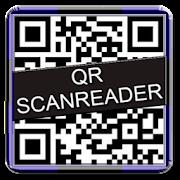 QR Scan Reader-SocialPeta