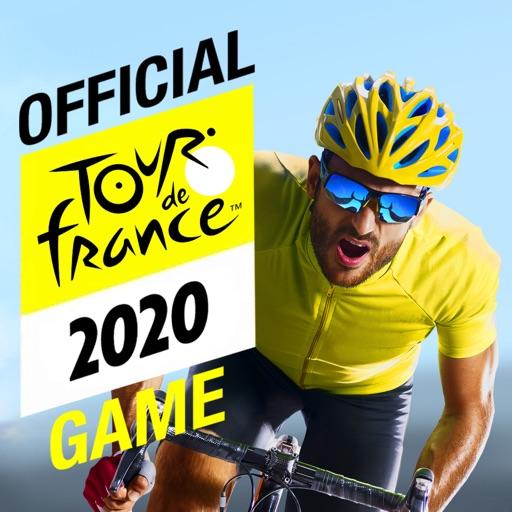 Tour de France 2020 The Game-SocialPeta