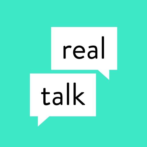Real Talk: Stories by Teens-SocialPeta