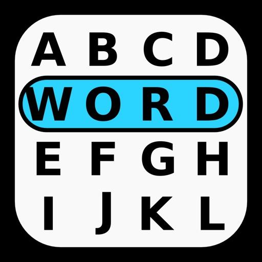 Simple Word Search-SocialPeta