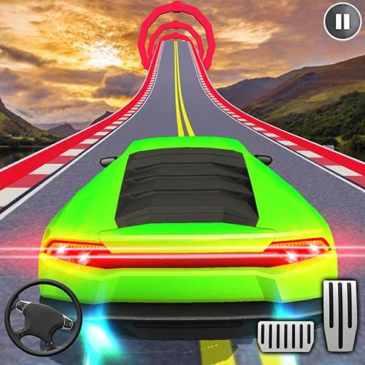 Car Games Car Stunts Mega Ramp-SocialPeta