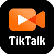 TikTalk - Funny Short Indian Video App-SocialPeta