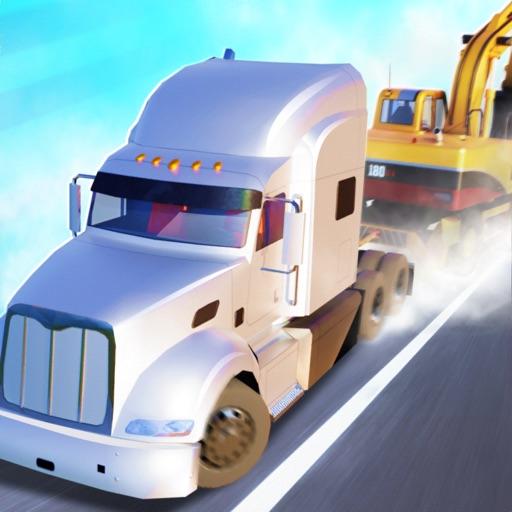 Trucks Tug Of War-SocialPeta
