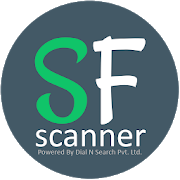SF Card Scanner-SocialPeta