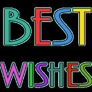 All Greetings Sticker-Best Wishes Sticker Whatsapp-SocialPeta