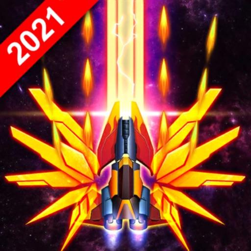 Galaxy Invaders: Alien Shooter-SocialPeta