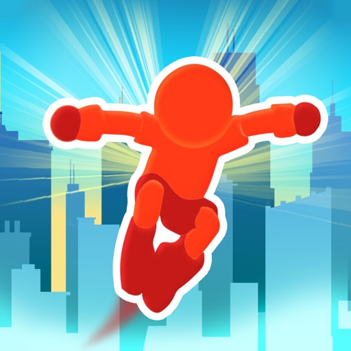 Parkour Race - Freerun Game-SocialPeta
