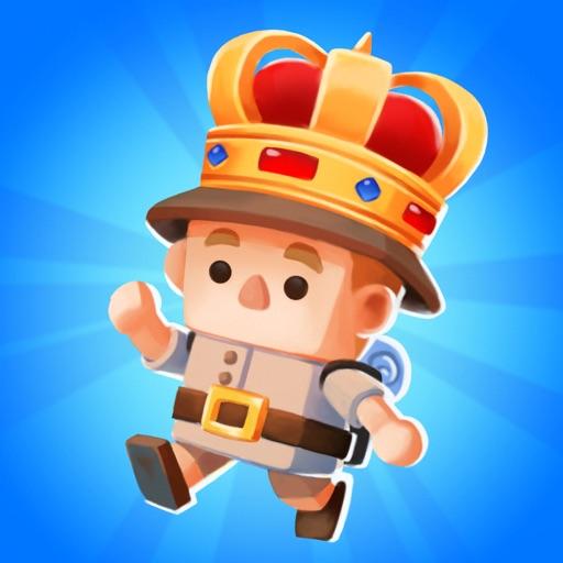 Stampede King!-SocialPeta