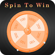Spin And Win Coins-SocialPeta