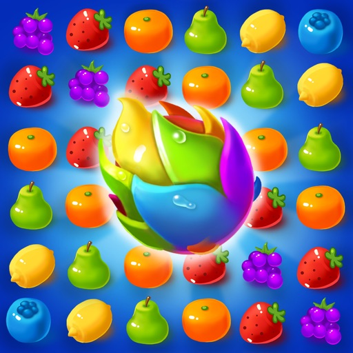 Sweet Jelly Story-SocialPeta