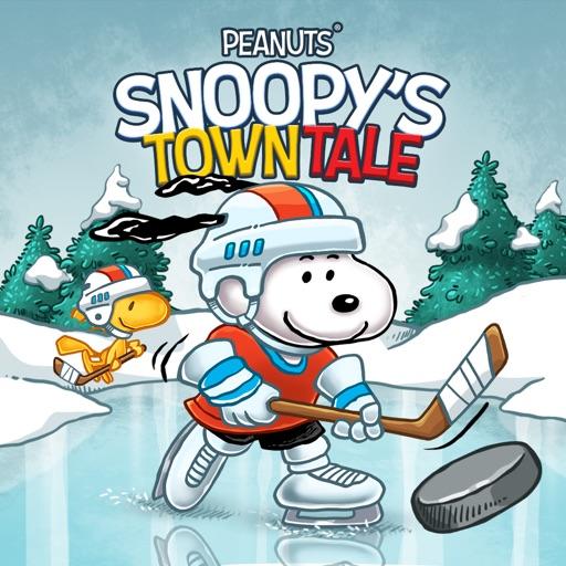 Peanuts: Snoopy Town Tale-SocialPeta