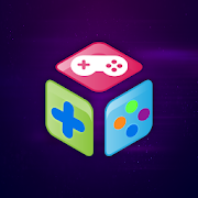 Games Box 3D-SocialPeta