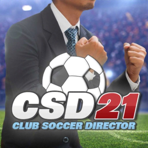 Club Soccer Director 2021-SocialPeta