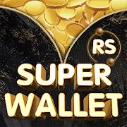 Super Wallet - Long Term Low Interest Loan App-SocialPeta