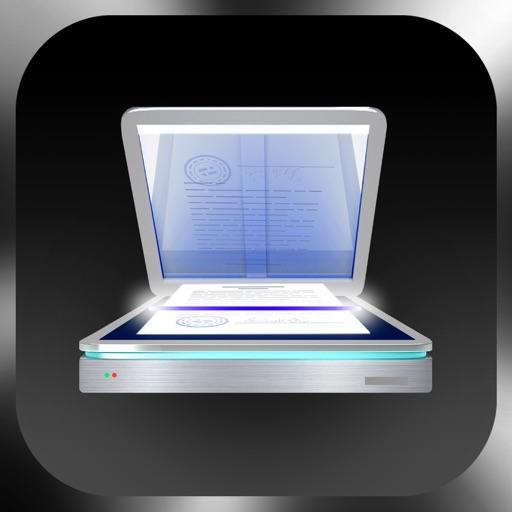 e-Scan: PDF Docs Scanner App-SocialPeta