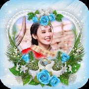 Photo frame, Photo collage-SocialPeta