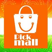 PickMall Online Shopping App-SocialPeta