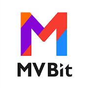 MVBit - Photo Video Editor, New Vdieo Status Maker-SocialPeta
